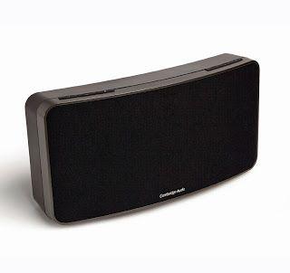 Cambridge Audio Bluetone 100 Excellent Sound and Quality