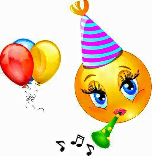 Best 25 Happy Birthday Emoji Ideas On Pinterest Happy