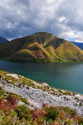 Lake Toba by Pendi #travel #asia #indonesia