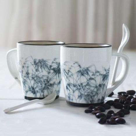 Vietnamese Espresso Set - Fair Trade and Handmade Gifts for Foodies