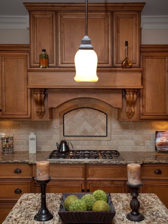 1000 ideas about tuscan kitchen design on pinterest for Granite kitchen designs pictures