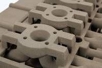 voxeljet Debuts Phenolic Resin Binder