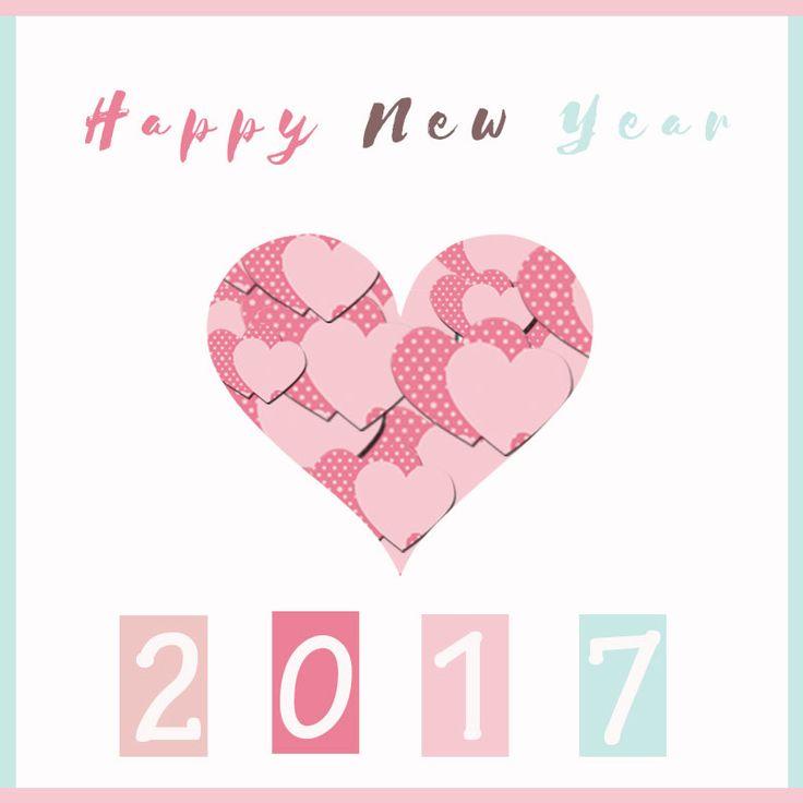 🔳 Ευχόμαστε σε όλους σας Καλή Χρονιά και ενα 2️⃣0️⃣1️⃣7️⃣ με Υγεία  και Προσωπικές Επιτυχίες. 🔳 Για εμάς στο Vaptisi-online.gr το 2016 ήταν το έτος που μας εδραίωσε σαν Νο1 σελίδα Βάπτισης και Παιδικών Ρούχων  🔳 Αυτό μας γεμίζει ευθύνη για να είμαστε ακόμα καλύτεροι το 2017  και να ανταποδώσουμε την αγάπη και την εμπιστοσύνη που μας δείξατε, σύντομα θα δείτε μεγάλες εκπλήξεις και αλλαγές που θα σας εντυπωσιάσουν 💗💗💗
