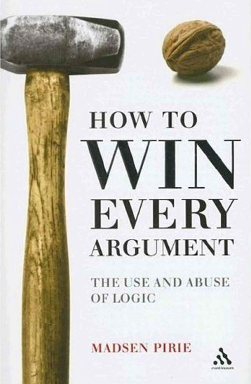 8 best ebooks pdf images on pinterest book lists reading and how to win every argument free pdf ebook clean download fandeluxe Choice Image
