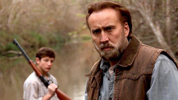 Joe (2013) Movie English | Nicolas Cage, Tye Sheridan, Gary Poulter Movi...