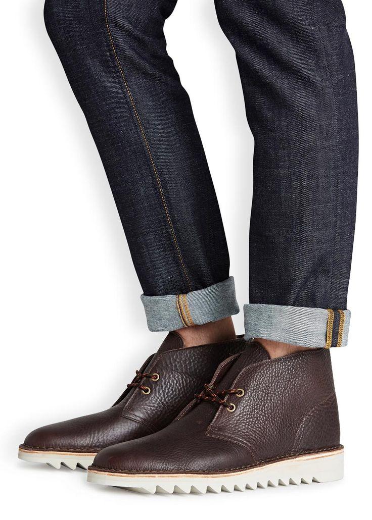 Clark's Kilve desert boots