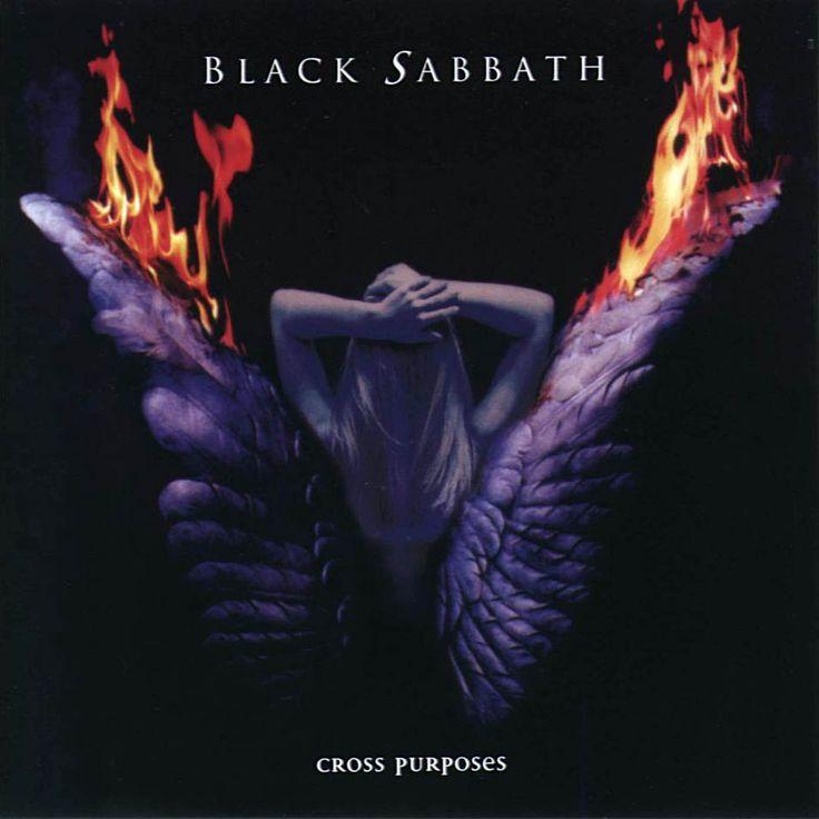 Black Sabbath (UK) - Cross Purposes - Incompiuto [5]
