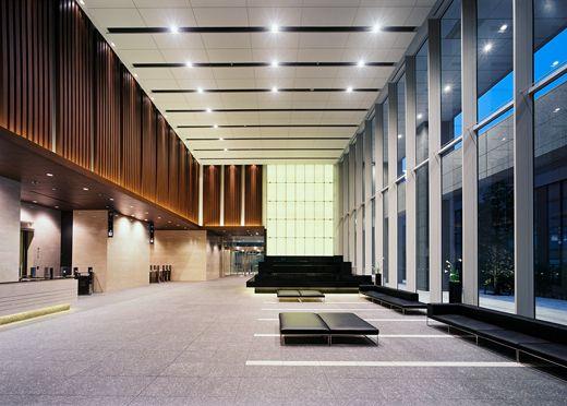 best lobby lighting design - Buscar con Google