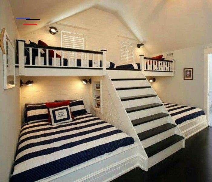 Kleines Schlafzimmer Einrichten Und Den Verfugbaren Raum Optimal