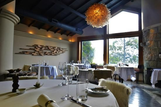 Photo of Butterfly restaurant Bariloche... Emily recommends: sooo yumm. It's like an 8 course meal so creative but good!! and very chea