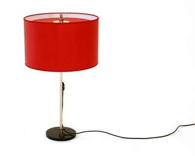 table lamp from Kalmar, Vienna
