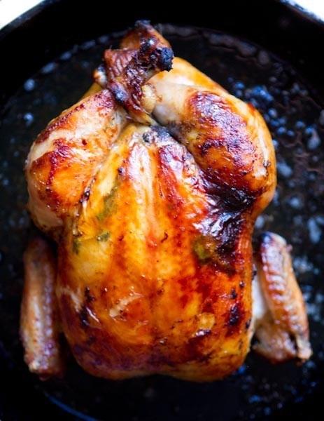 MILLION WAYS TO ROAST A CHICKEN | Food Finds... | Pinterest
