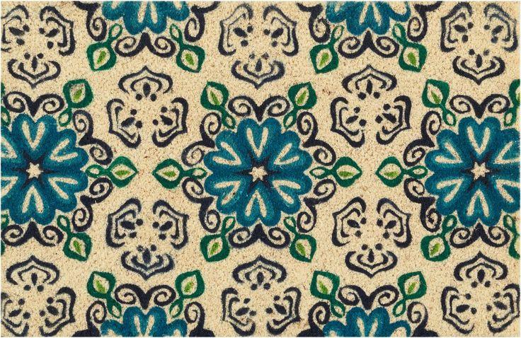 Fessler Doormat Door Mat Outdoor Door Mat Monogram Door Mat