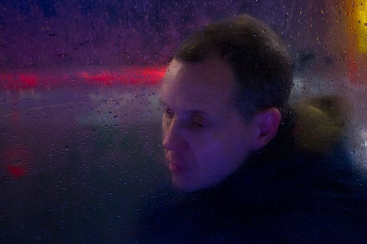 Through a Glass Darkly | NICK TURPIN