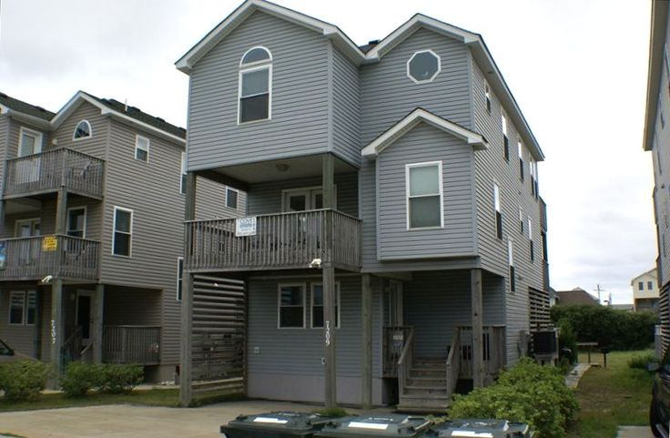 House vacation rental in Nags Head from VRBO.com! @Becky Hedin