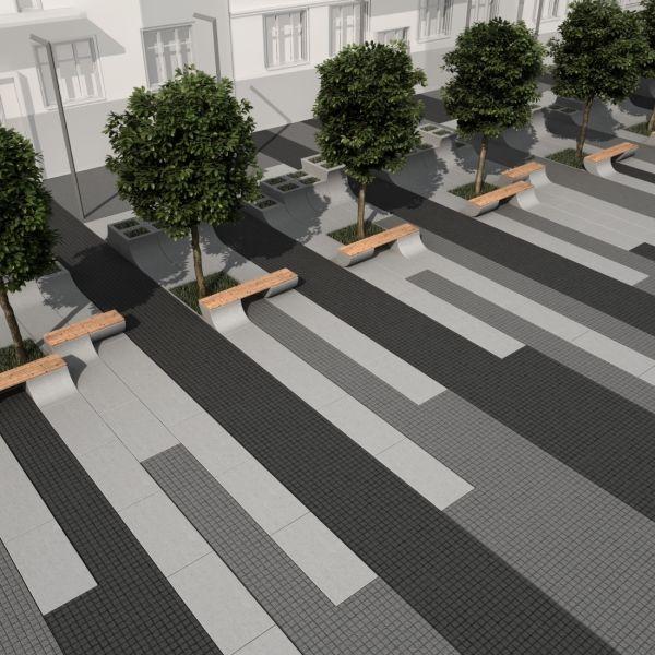 267 best images about Landscape Pavement on Pinterest