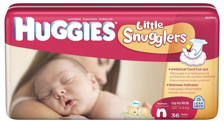 De nouveaux coupons sur les produits Huggies (Plus de 7$ de Rabais) - Quebec echantillons gratuits
