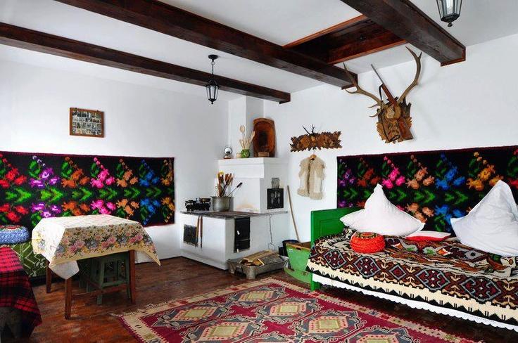 Fabulous Romanian home