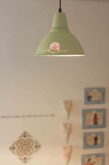 מנורה הורסת מהבלוג של אורית גידלי