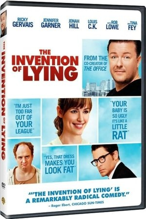 The Invention of Lying    one of my favorites!:)
