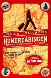 Hundreåringen som klatret ut gjennom vinduet og forsvant - Jonas Jonasson Elisabeth Bjørnson