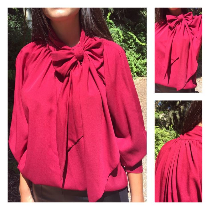 SHIRT WITH BOW:68€ SIZES:S-M-L-XL MOD:1173-2038