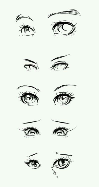 Omg these eyes are wonderful