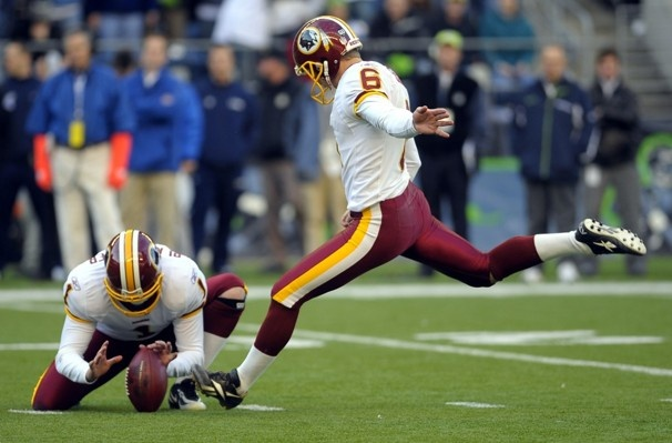 NFL kickers