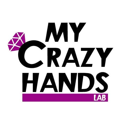 Browse unique items from MyCrazyHandsLab on Etsy, a global marketplace of handmade, vintage and creative goods.