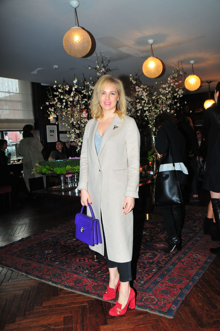 Melisa Kanatli at The PINKO Invasion event in Istanbul - Soho House