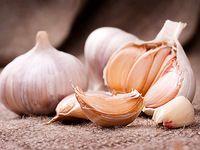 Česneková kaše, česnekové výhonky s masem a jiné recepty pro česnek