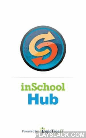 InSchoolHub  Android App - playslack.com ,  The inSchoolHub App will keep you in touch with your selected schools. Being able to keep up-to-date with what's going on with your school has never been so easy. The inSchoolHub App provides the perfect way for you to receive emergency notifications, get critical updates, bulletins and the school calendar of events on your mobile device. The inSchoolHub App gives you the opportunity to easily submit tips, send comments, photos and place calls to…