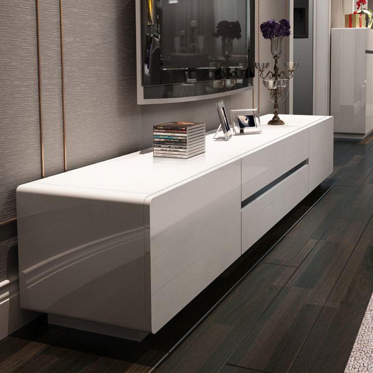 Modern Tv Cabinets modern design tv cabinet. interesting theater tween wall unit
