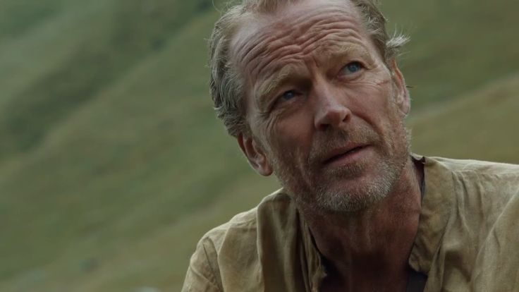 Jorah the Andal - Game of Thrones (Seasons 5&6)