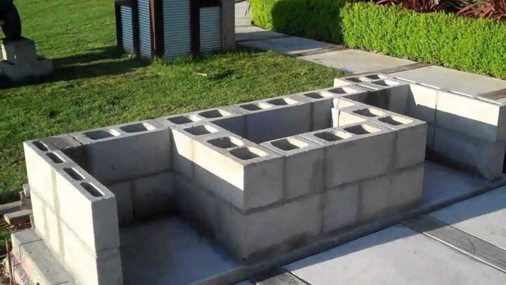 Build your own outdoor kitchen build your own outdoor ...