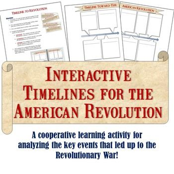 Printables American Revolution Timeline Worksheet 1000 ideas about american revolution timeline on pinterest the revolutionary war and battles