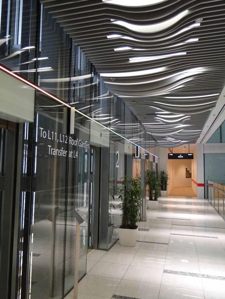Golden Shopping Mall V New World Food Court