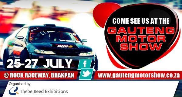Gauteng Motor Show
