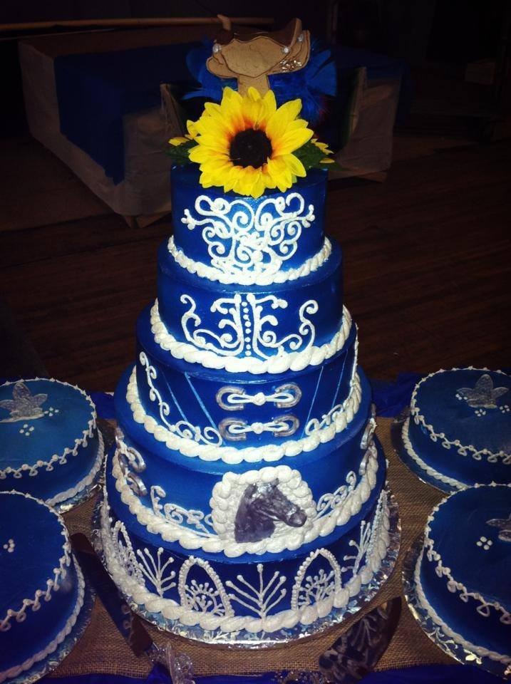 Quiceanera Cake Mariachi Theme 15era Mariachi