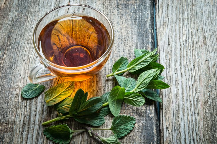 Drinking peppermint tea helps out your appetite- which means it holds your hunger to eat a few less calor
