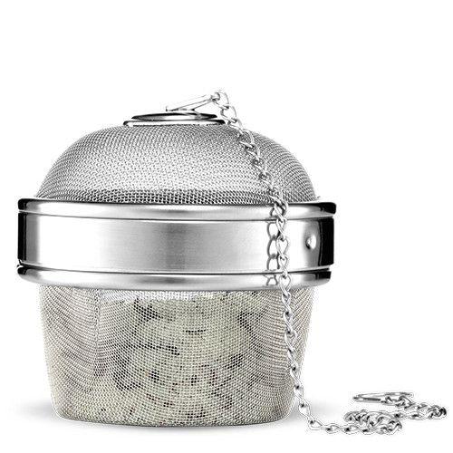 Mess-Free Fuji Green Tea Bath Infuser for Bath Tea | The Body Shop ®