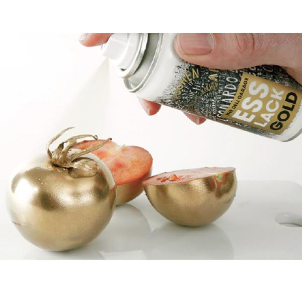 Esslack daurat / Esslack dorado / Golden Esslack