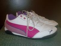 PUMA TENNIS SHOES + FREE SHIPPING Price reduced to $25.00