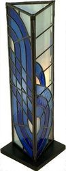 Glass Sculptures - Stained Glass Art
