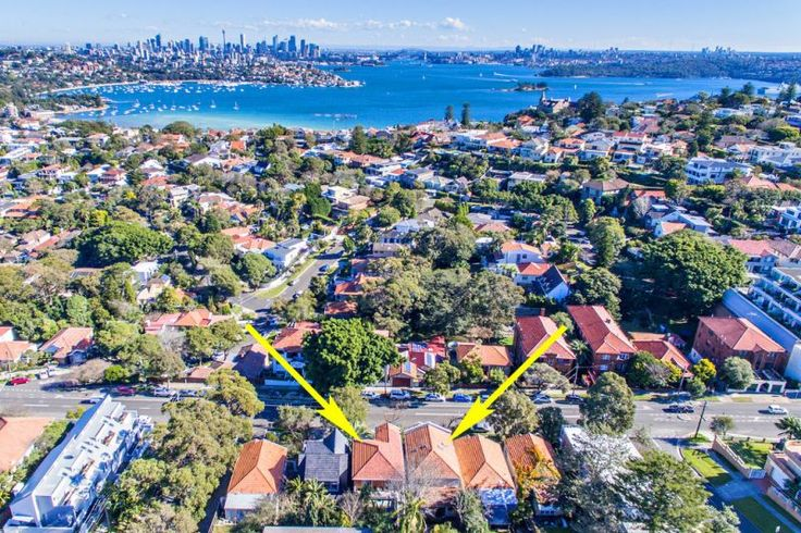 Real Estate For Sale - 633-635 Old South Head Road - Rose Bay , NSW