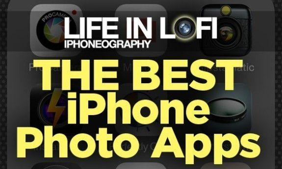 best iphone photo apps, iphoneography, mobile photography, 2015