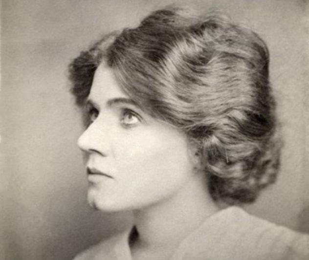 Florence Lawrence |.| Actriz e inventora