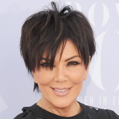 Buzzing: Kris Jenner Explains What a Night at the Kardashian-Jenner Household Is Like #fashion