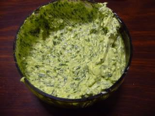 Spinat Feta Dip Thermomix - The best Thermomix recipes and community - Spinach and Feta Dip