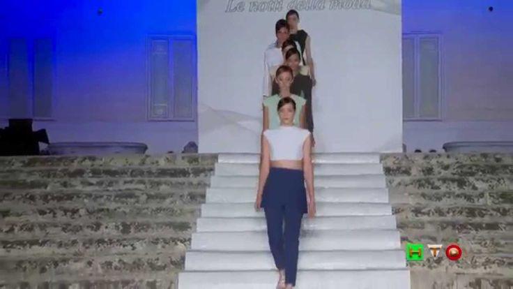 Le Notti della Moda a Villa Torlonia - Collezione A/I 2015-16 di Cathali...